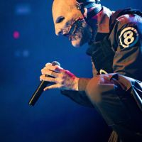 Photos – Slipknot w/ Korn @ Sprint Center – Kansas City, MO – 11/26/14