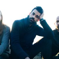 Win Tickets: Geographer @ El Rey – Los Angeles, CA – 1/17/15