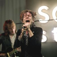 Photos – Sonos Studio + Pandora Present : An Evening with Cage the Elephant – Los Angeles – 2/3/2015