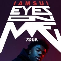 Win Tickets: IAMSU! @ El Rey Theatre – Los Angeles, CA- 3/26/15
