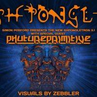 Win Tickets: Sphongle @ Fonda Theatre – Los Angeles, CA – 3/14/15