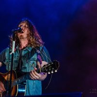 Photos – Ben Kweller at Frank Erwin Center – Austin, TX- 5/6/2015