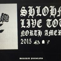 Win Tickets:  Shlohmo with Bones @ Fonda Theatre – Hollywood, CA – 5/7/15