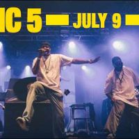 Win Tickets: Jurassic 5 @ Club Nokia – Los Angeles, CA – 7/9/15