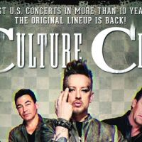 Win Tickets: Culture Club @ Greek Theatre – Los Angeles,CA – 7/23/15