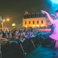 Photos – Glass Animals at Old Rock House – St. Louis, MO – 7/24/2015