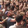 Photos – Rubblebucket at Music Hall of Williamsburg – Brooklyn, NY – 6/25/2015