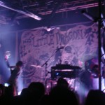 Little Dragon at the Echoplex