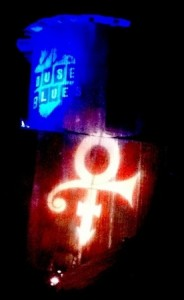 Prince at House of Blues