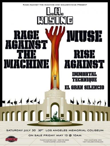LA Rising
