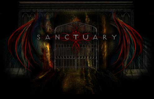 sanctuary club los angeles