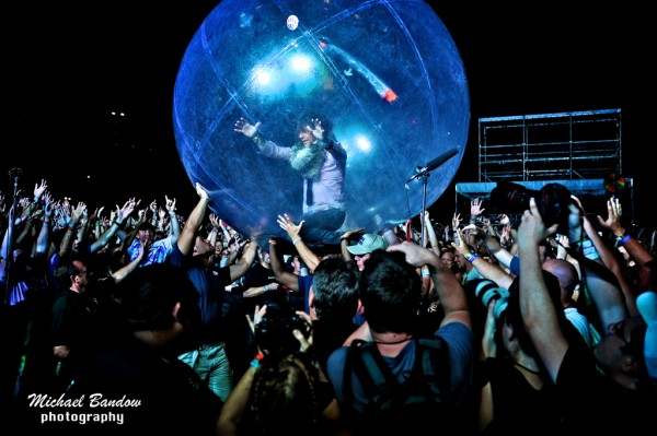 top 10 concert photos of 2011