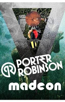 Porter Robinson