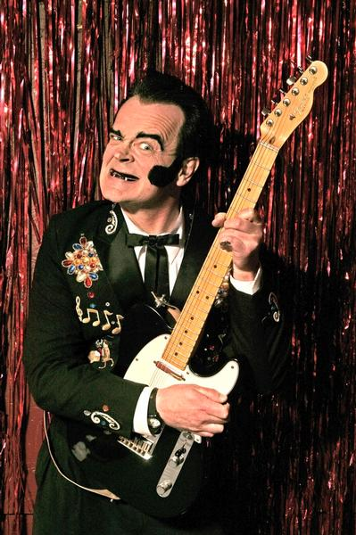Unknown Hinson