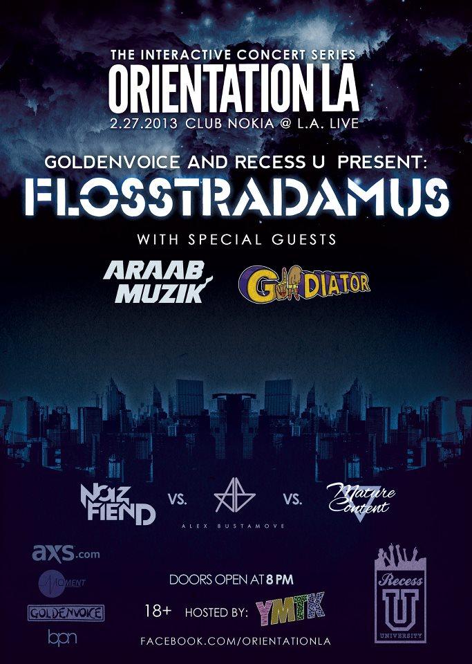 flosstradamus