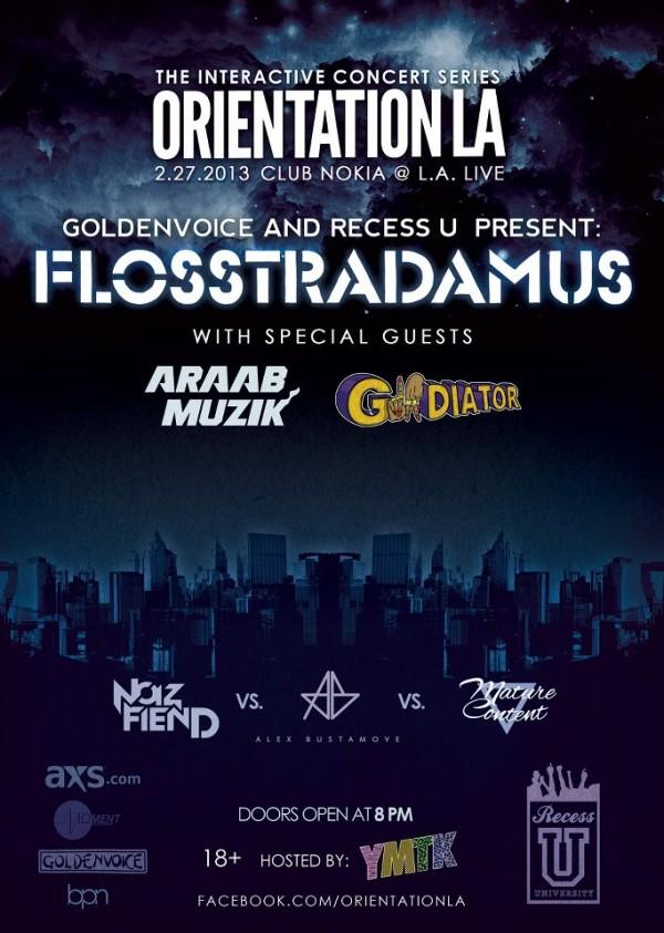 Flosstradamus-club-nokia