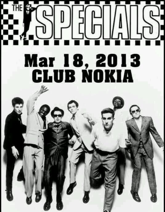 The-specials-club-nokia