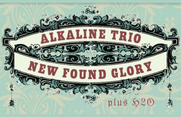 AlkalineTrio-NewFoundGlory-tour2013