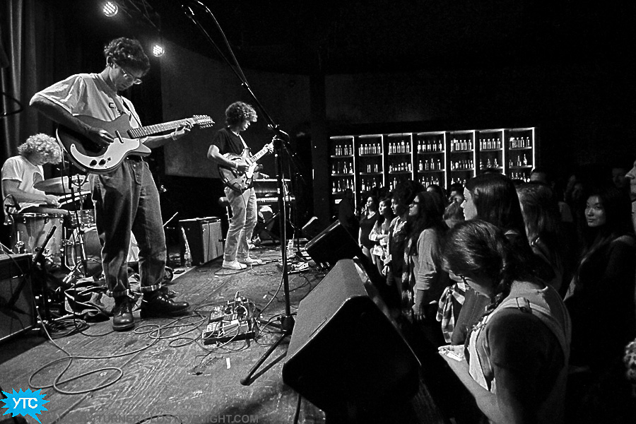 Photos - Cayucas with Hindu Pirates @ the Constellation Room ...