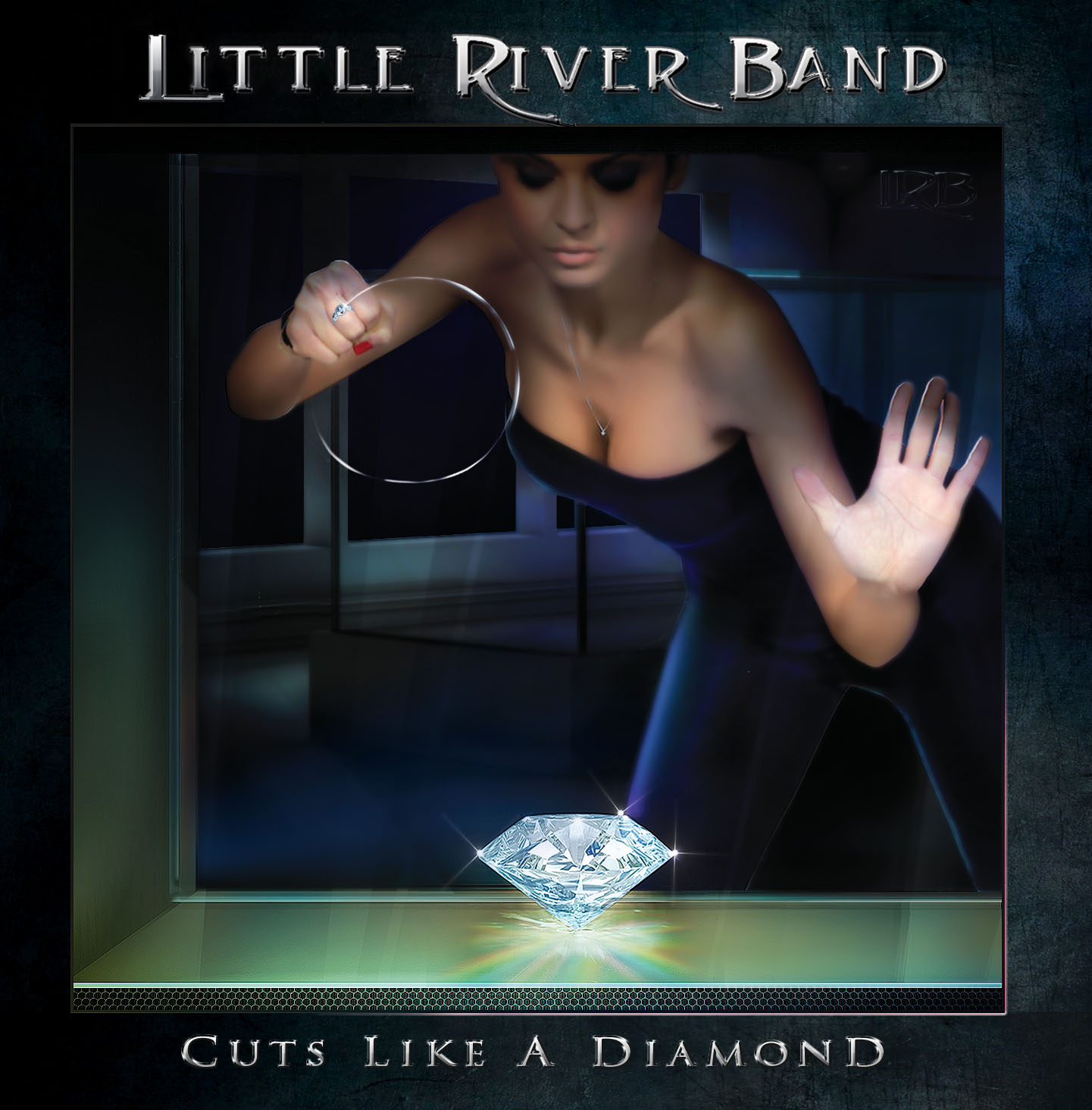 Little River Band Album Cover
