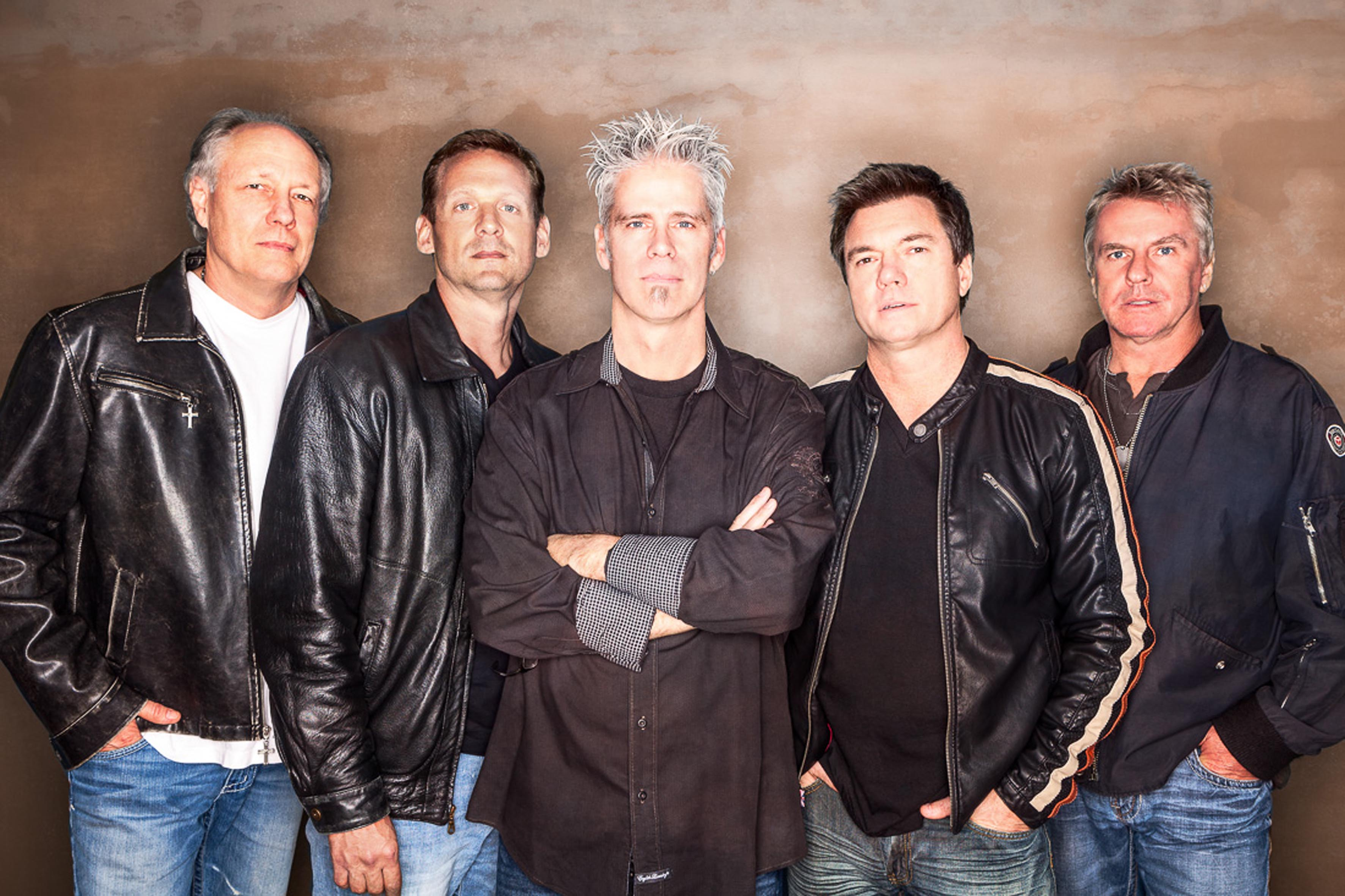 Little River Band Promo Pic