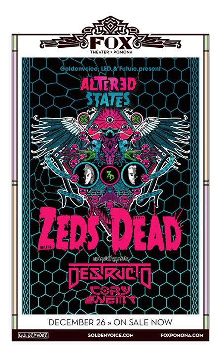 zeds-dead
