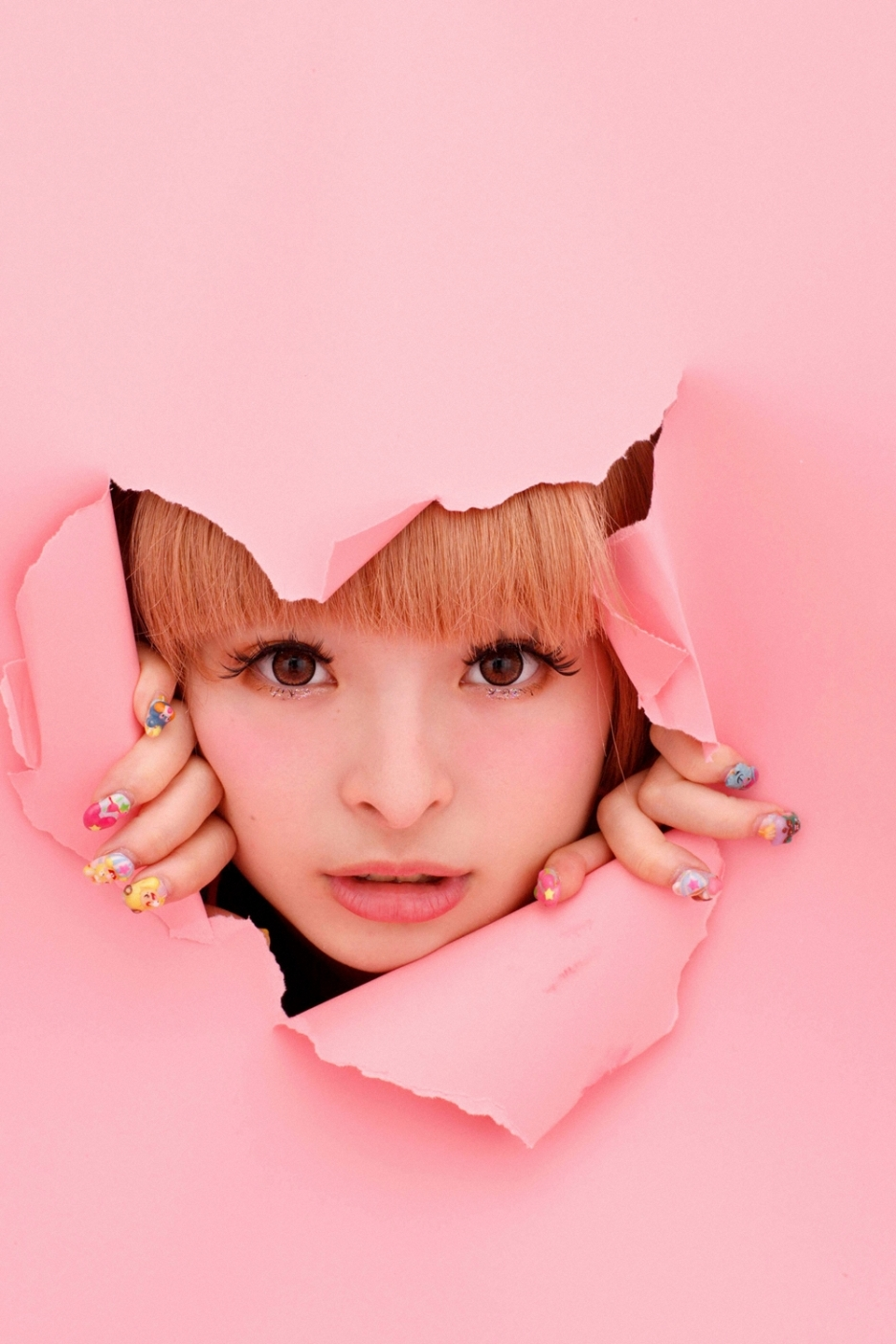 "the life and music career of kyary pamyu pamyu ""is she even real"" i hear one girl whisper, peering closely at a life-size poster of kyary pamyu pamyu true: in a scarlet bloom of a dress, its petals unfurling over a pink tutu, the japanese pop star's wide eyes and pin-straight hair conjure images of porcelain dolls and anime girls come alive yet, winding."